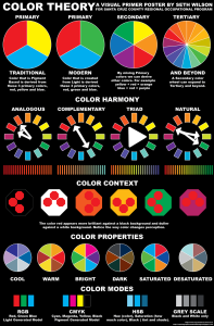 COLORTHEORYPOSTER