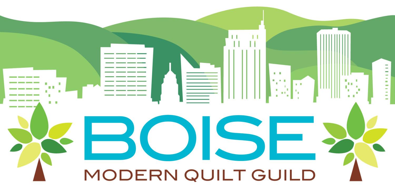 Boise Modern Quilt Guild