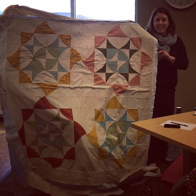 February 2014 Quilt 2