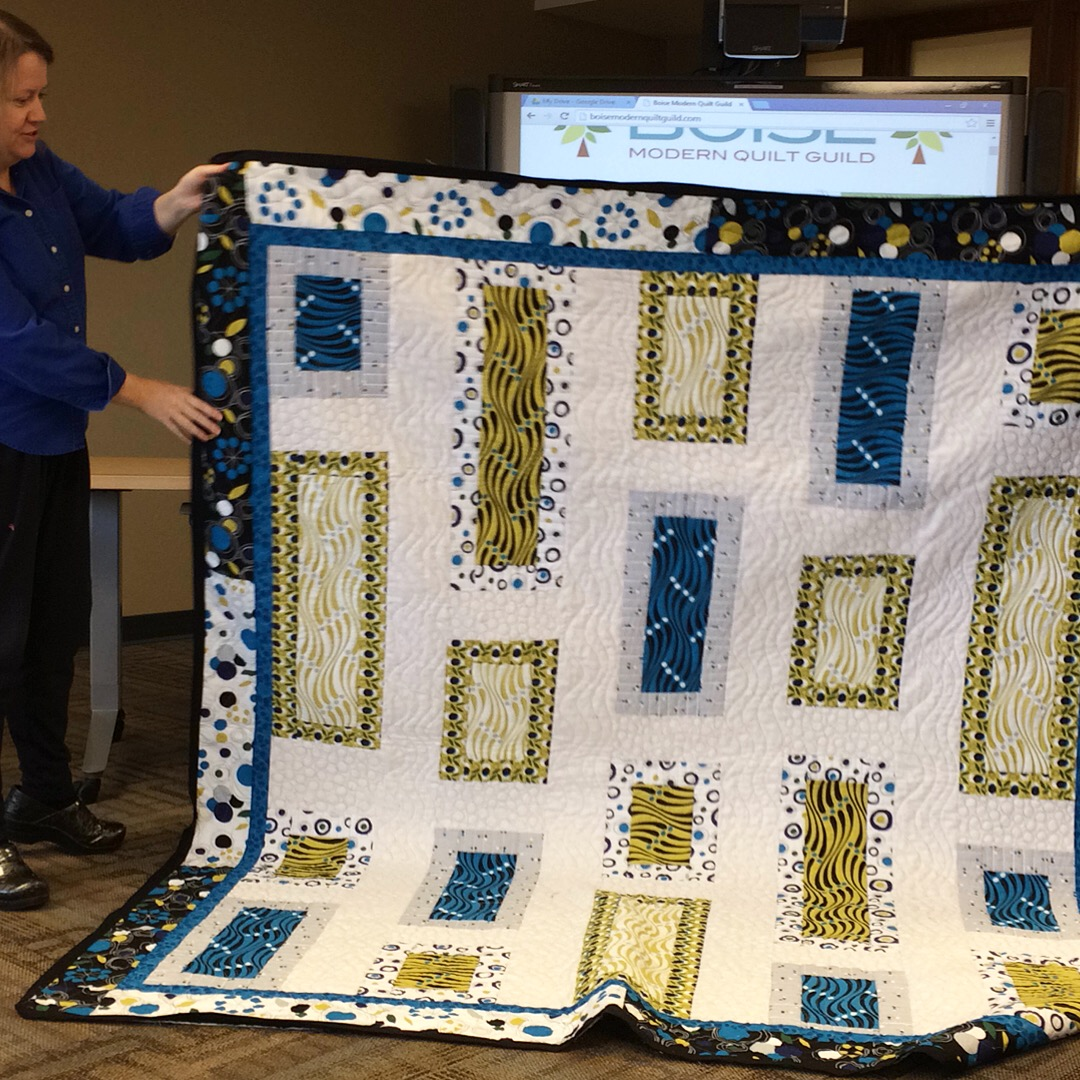 Cathy Rogers Quilt