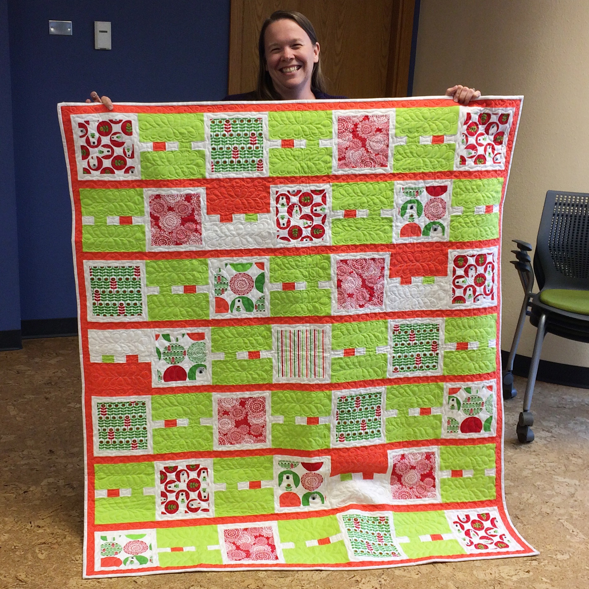 Sally Quilt
